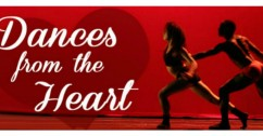 Dances from the Heart