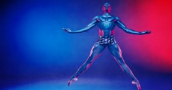 Alvin Ailey American Dance Theater, photo by Paul Kolnik.