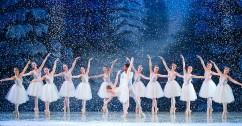 Ballet Chicago's The Nutcracker
