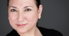 Associate Artistic Director, Irma Suarez Ruiz of Ensemble Español Spanish Dance Theater