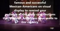 FIESTA MEXICO AMERICANA W LOS LOBOS