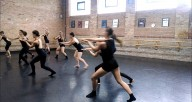 Comp + Improv Class | TDC Summer Intensive