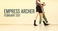 Empress Archer - An Introduction