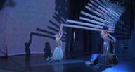 d. Sabela grimes's ELECTROGYNOUS | 2019-20 Season at The Dance Center