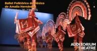Ballet Folklórico   2015-16 Season   Auditorium Theatre