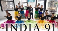 INDIA 91 | Indian Fusion Dance | Meher Dance | Chicago | Worldwide | Choreography | Gully Boy |