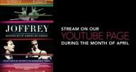 Streaming Now   Joffrey: Mavericks of American Dance