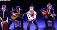 Eduardo Guerrero - Bulerias de Cádiz | Flamenco dance | フラメンコのダンサー