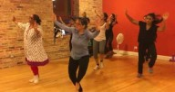 Chicago | Adults Bollywood & Indian Dance Class | Bhangra | Meher Dance Company | Bollywood