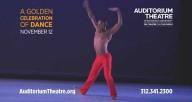 A Golden Celebration of Dance   November 12, 2017