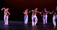 Giordano Dance Chicago 2015 Promo