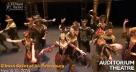 Eifman Ballet   Auditorium Theatre's 125th Anniversary Season