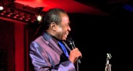 Ben Vereen at 54 Below