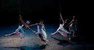 Aerial Dance Chicago
