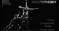 Aerial Dance Chicago presents: Road to the Sky