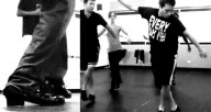 Audible Odyssey Sunday Shed - Professional Tap Classes in Chicago