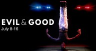 Chicago Dance Crash Evil and Good