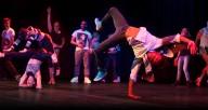 Chicago Dance Crash KTF