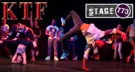 KTF Chicago Dance Crash