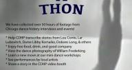 CDHP Transcript-a-thon