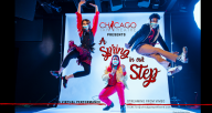 Chicago Tap Theatre's A Spring in Our Step