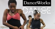 Dance360 One-Day Workshop