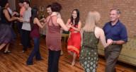Duet Dance Studio ballroom class_
