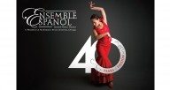 Ensemble Espanol 40th Anniversary