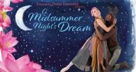 EDE presents A Midsummer Night's Dream