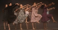Tanztheater Wuppertal Pina Bausch performing Palermo Palermo