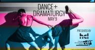 Cultural Conversations: Dance + Dramaturgy