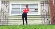 Neighborhood Dances