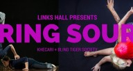 Links Hall presents Ring Sour with Khecari and Blind Tiger Society