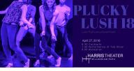 PLUCKY LUSH 2018
