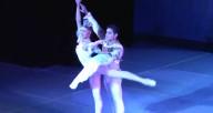 """Von Heidecke's Chicago Festival Ballet's """"The Nutcracker"""""""