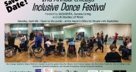 Chicago Inclusive Dance Festival