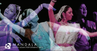 Mandala Arts presents Ratri: Music and Dance of the Night