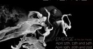 MDC presents EMERGE / photo credit Todd Rosenberg