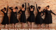 Bollywood & Indian Dance Audition
