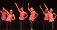 Bollywood and Indian Dance Recital & Showcase