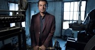 Rudresh Mahanthappa Photo: Jimmy Katz