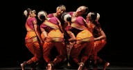 Copyright Amitava Sarkar for Natya Dance Theatre.