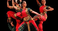 Copyright Amitava Sarkar for Natya Dance Theatre