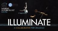 Illuminate~ A Collaborative performance