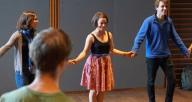 Sarah Edgar - Baroque Dance
