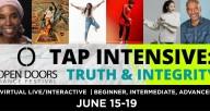 Virtual Tap Intensive
