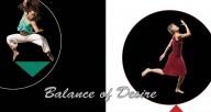 Perceptual Motion, Inc. presents Balance of Desire