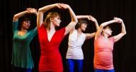 Perceptual Motion, Inc. Dance Company