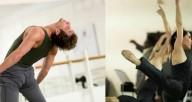 River North Dance Chicago Workshop