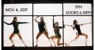 Moving Forward - Simantikos Dance Chicago